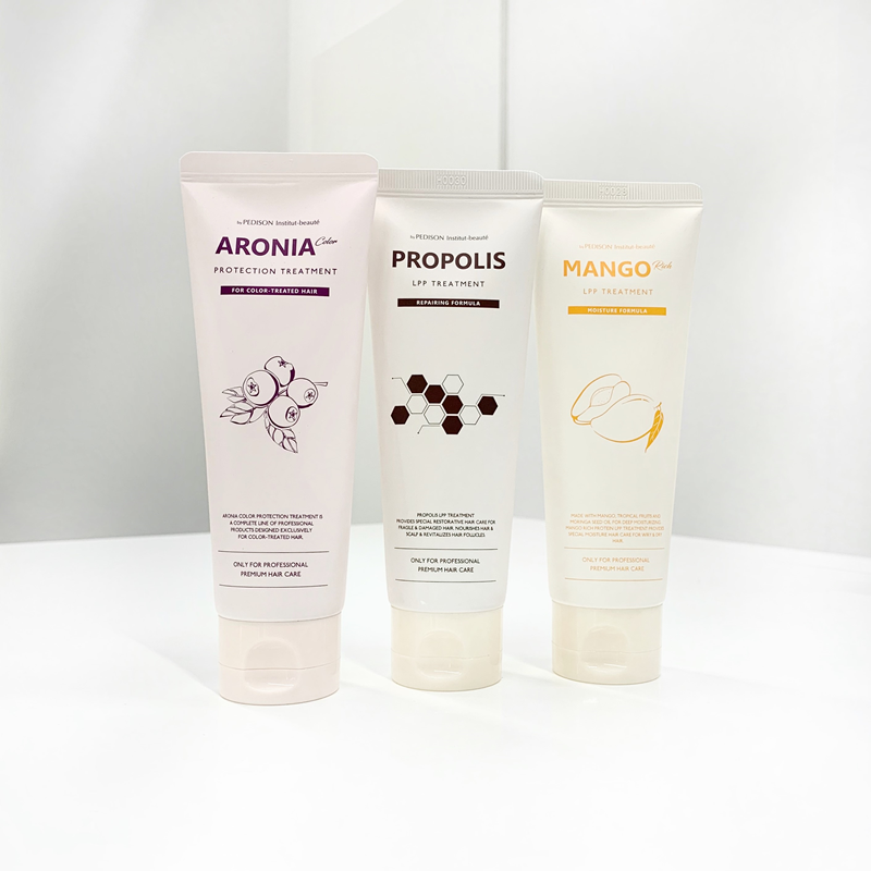 Маска для волос ПРОПОЛИС Institut-Beaute Propolis LPP Treatment