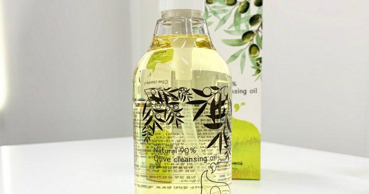 Гидрофильное масло для лица с маслом оливы от Elizavecca
