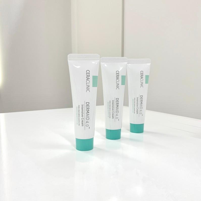 Интенсивно увлажняющий крем для чувствительной кожи от EVAS