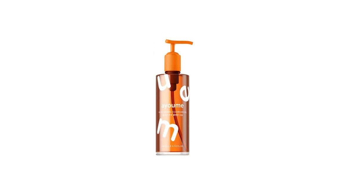 Гидрофильное масло-пенка Bubble Cleanser Mix Oil AYOUME.