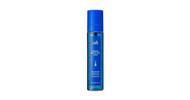 Термозащитный мист-спрей для волос с аминокислотами Lador